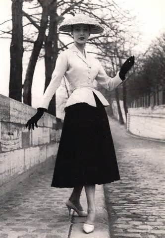1940s new look