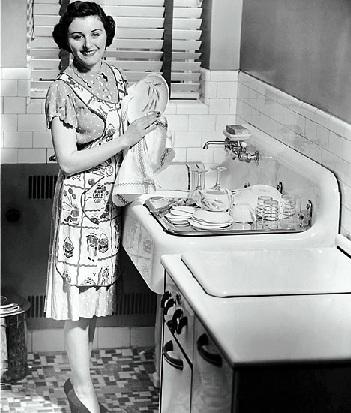 1950s-women